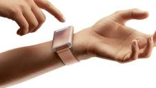 Embr Wave Bracelet umí rychle zahřát či ochladit svého nositele