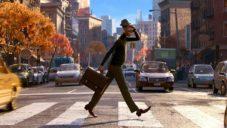 Pixar dotočil celovečerní animovaný film Soul o hledání vlastní duše