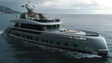 Na italské jachty Dynamiq začaly pasažéry v Monaku vozit vozy Klassen