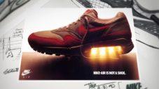 Nike připomíná historii bot Air Max od modelu 1 po nejnovější 2090