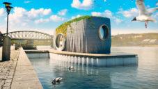 V Česku vznikne první 3Dtištený dům z betonu a dostane jméno Prvok