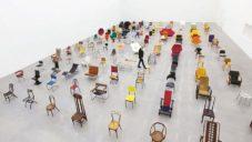 Vitra natočila film o 125 nejzásadnějších židlích od roku 1800
