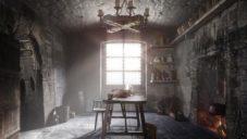 Krátké video ukazuje vývoj designu kuchyní za posledních 500 let