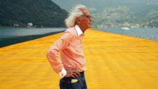 Zemřel výtvarník Christo a my připomínáme jeho nerealizované monumentální projekty