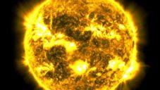 NASA vytvořila zrychlený záznam 10 let úchvatné aktivity Slunce