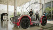 Ree vyvinulo novou generaci elektricky poháněné autonomní platformy