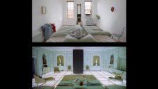 Newyorská designérka natočila svou karanténu jako 2001: A Space Odyssey