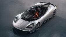 Gordon Murray představil dokonalý supersport T.50 za astronomickou sumu