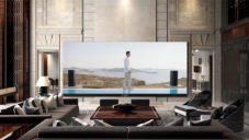 C SEED začal vyrábět velké interiérové televize s úhlopříčkou až 650 centimetrů