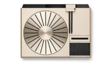 Bang & Olufsen uvádí limitovanou edici gramofonu Beogram 4000c