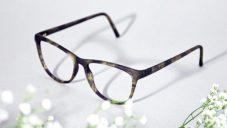Neubau vyrábí brýle s pomocí 3D tisku ze 100procentně přírodních materiálů