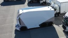 Einride testuje autonomní elektrické nákladní automobily