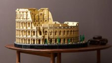 Lego Colosseum je největší stavebnice v historii značky s 9 036 díly