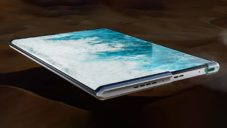 OPPO X 2021 je koncept roztahujícího se mobilu s rolovacím displejem