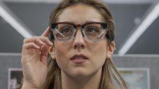 Vuzix ukázal brýle se zabudovaným handsfree a promítající informace na skla