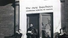 Vznikl film dokumentující vznik americké školy The New Bauhaus