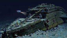 Plánuje se další velká výprava s cílem zkoumat a obdivovat Titanic