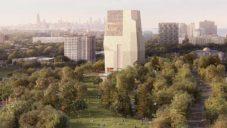 Obama Presidential Center se začne stavět ještě v roce 2021 v Chicagu