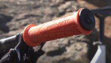 Polar Plug je dobíjecí vyhřívání do řidítek jízdních kol