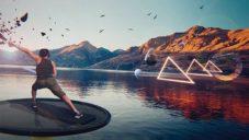 Supernatural je akční cvičení ve virtuální realitě na nejkrásnějších místech světa