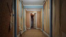 Instalace 1000 Doors nechává návštěvníky procházet strašidelnými pokoji