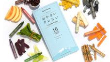 Japonské voskovky od Mizuiro jsou vyrobené čistě z přírodních surovin