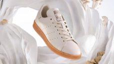 Adidas přichází s botami Stan Smith Mylo částečně vyrobené z mycelia