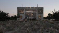 Dokumentární film Architecture on the Edge objevuje nejzajímavější architekturu Chile