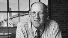 Zemřel zakladatel jednoho z největších architektonických ateliérů světa Art Gensler