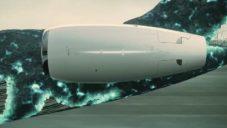 Rolls-Royce vyrobil účinnější a ekologičtější letecký motor Pearl 10X