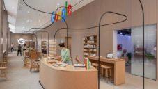 Google otevřel v New Yorku svůj první obchod Google Store