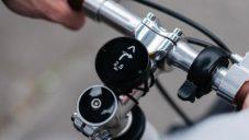 BeeLine Velo 2 je modernizovaný zjednodušený navigátor pro cyklisty