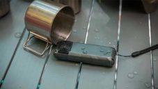 Hengduan je dobíjecí bateriový odpuzovač komárů nejen do přírody