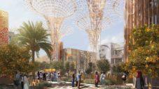 V Dubaji začíná světová výstava Expo s účastí 192 států včetně České republiky
