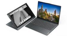 Lenovo ThinkBook Plus má druhý displej z elektronického papíru