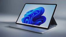 Microsoft představil Surface Laptop Studio s inovativním designem